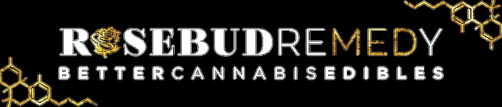 Cannabis Edibles | Rosebud Remedy